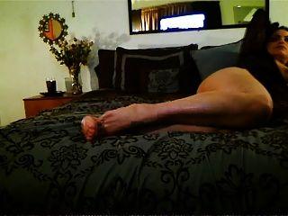 Oggoddess Feet, Legs, And Big Ass!