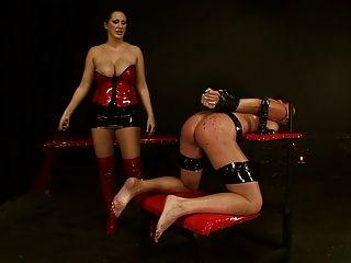 Sex Slave Katy -p2-