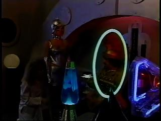 Sex In Space 1