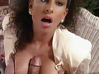 Double Blowjob And Facial