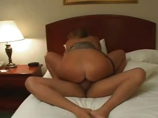 She Likes Being Recorded While Fuck