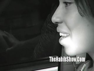 Cheating Houswife Caught On Tape