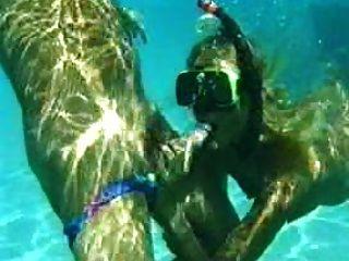 Underwater Anal