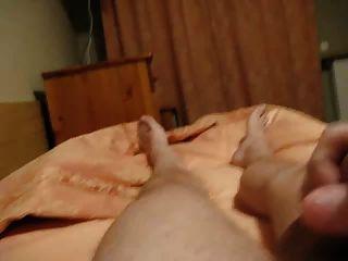 Men Masturbation In The Hotel Room (takijedengosc)