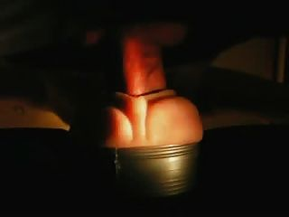 Me Fucking My Fleshlight