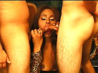 My Horny Shemale Housewife Scene Featuring Naomi X