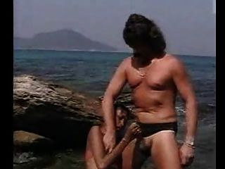 Pattaya Ldfm Fucked On Beach By German Dude