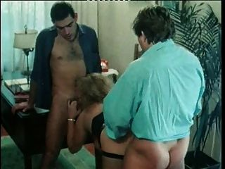 Threesome From Poker Di Donne (1987)