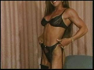 Holly Sexy Fitness Chick