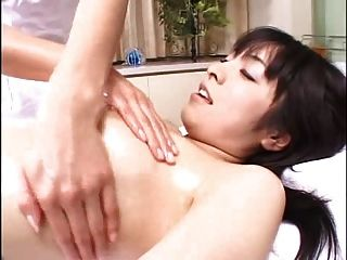 Womens Breast Massage 3