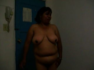 Eva From Michoacan,mx Stripping Naked