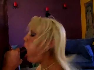 Holly Wellin Swallows Black Cum