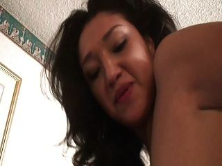 Slutty Susan Grinds Her Ass Into My Face 2 End