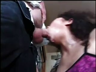 Jade Marcela - Outstanding Deepthroat And Mouthfuck