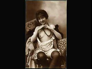 Victorian Erotic Postcards