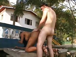 Shemale Soldier Fuck Guy