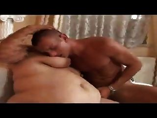Bbw Woman Fucked By Young