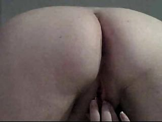 Handsfree Female Orgasm - Strong Contractions At The End