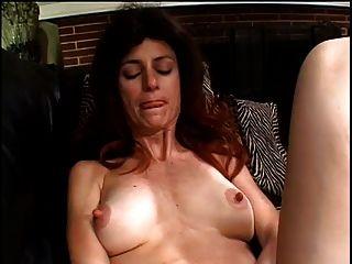 Lady Spoils Her Plum