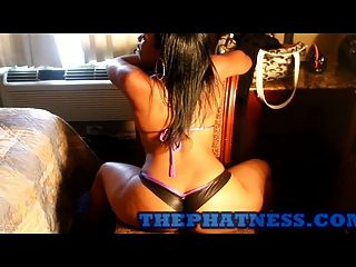 Wshh Silk Aka. Nikki On Thephatness.com