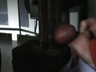 Mrskimmy Heavy Cbt Torture