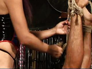 Amrita The Art Of Japanese Rope Bondage