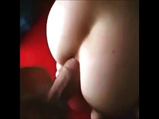 Hot Amateur Girman Girl Gets Anal