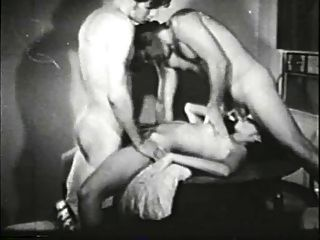 Unidentified Vintage Sex 2 (1930-1940)
