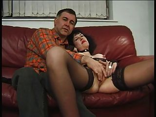 Mature Amateur Couple Fucking & Facial