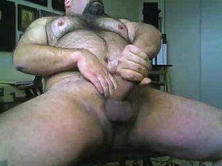 Beefy Bear Jerking