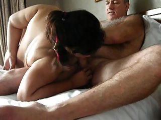 Hairy Mature Man Bj