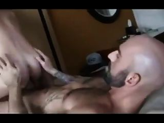 Creampie For My Buddy