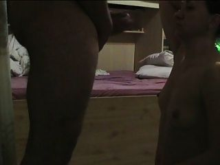 08-03-2013 Video 2 - My Wife Sucking My Dick