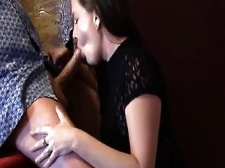 Watch This Wife Getting Sucked And Fucked And Jizzed On Face
