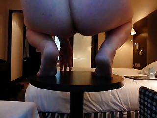Helena Show Pussy And Butt