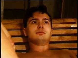 Bisexual Sauna