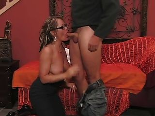 Milf Squirt And Anal Sex
