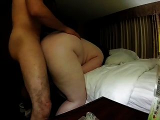 Last Anal Fuck Of New Years With Vibrator,raw.