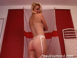 Paul raymond babe brooke from escort magazine 5