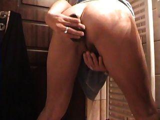 Hot Milf Masturbation 03