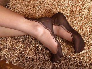 Special Nylon Stockings