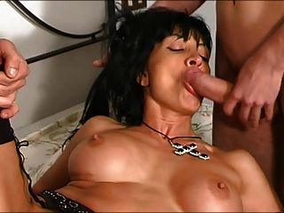 Italian Mom Sexy Hot Mature
