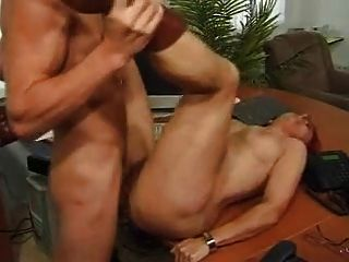 Mature Woman And Guy - 7