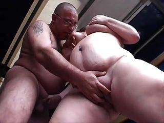 Old Man Fucks Bbw In Back Of Truck