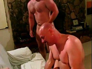 Big Tit Girl Gets Dp
