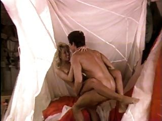 Peter North And Candie Evans