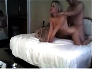 He Pounds That Pussy Hard And Fast!