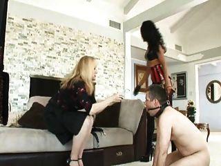 Humiliated Males (bossy Bitch)