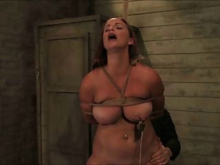 Milf Slave Tied 2 Of 2