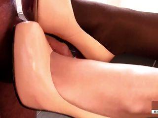 Sticky Pantyhose Cream
